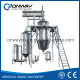 Rho High Efficient Factory Price Economia de energia Hot Reflux Hexane Solvent Extractor