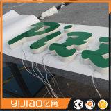 La lettre de la Manche de DEL se connectent fait en Chine