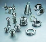 Sfera sanitaria di pulizia dell'acciaio inossidabile