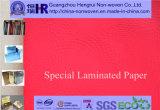 新しい方法によって/Laminatingカスタマイズされる薄板にされた/Lamination PP Spunbond Nonwovenファブリック(NO. A9Y003)
