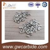 Carbide van het wolfram zag Uiteinden met Hoogstaande en Diverse Grootte