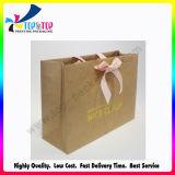 贅沢なギフト袋を扱うペーパー材料および押す印刷