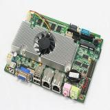 埋め込まれたIntel原子D525産業1.86 GHzのマザーボード