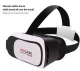 Caso de Vr de los vidrios del disfrute 3D Vr de Vitual que sorprende para la película y los juegos
