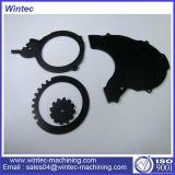 中国CNCレーザーの切断の製造の部品