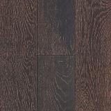 Suelo de bambú del roble de los americanos de Uniclic con alta calidad