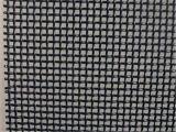 Maglia di acciaio inossidabile del diamante di Steel Rete metallica Square Opening