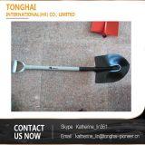 Pista S526 de la pala del acero de carbón de la herramienta de mano de Argicultural