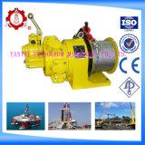 1 Tonne Fern-Control Air Winch für Drilling Rigs