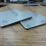 PE/PVDF Ein Side oder Both Sides Aluminum Composite Panel