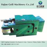Sistema refrigerando de água para a linha de produção de aço