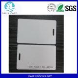 Tk/Em4100, Em4102, tarjeta elegante sin contacto de T5557/T5567 125kHz Lf IC