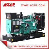 中国OEMの工場製造者80kw 100kVAの発電機セット