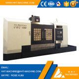 Fresadora vertical del centro de mecanización del carril duro del CNC Vmc-1370/1580/1690/1890 con el CNC
