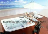 Edele 5 Person SPA met 3 Lounges 101 Jets