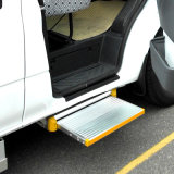 CE Certificate Electric Sliding Step for Motorhome and Caravan with Loading Capacity 250kg
