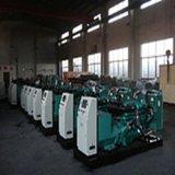 Générateur diesel silencieux bon marché des prix 300kVA 240kw Cummins actionné par Cummins Nta855-G1a