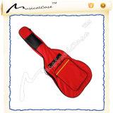 Caixa/saco da guitarra do instrumento de música do lazer
