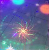 ナイトクラブのための極度の宇宙LED効果ライトをつける新製品の装飾