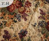 길쌈하는 셔닐 실 자카드 직물의 2016 모방 인쇄 디자인 (FTH31613)