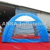 Раздувной шатер части купола спайдера огнезамедлительный