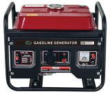 Gerador de gasolina portátil de 1.5 kVA Mini gerador de campismo