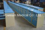 病院の医学のABSベッドサイド・テーブルの枕元のキャビネット