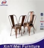 MetallMarais seitlicher Stuhl