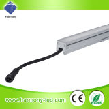 éclairage LED de 12W Single Row 1000mm Outdoor Long Washer
