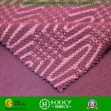 Tessuto tinto dello Spandex del poliestere del filato per maglieria per il rivestimento casuale