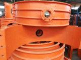 Sella di Hottap per il tubo H1200X100, T di spillatura del ferro