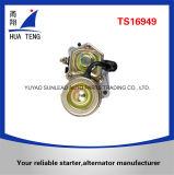 dispositivo d'avviamento di 12V 2.0kw per il motore Ford Lester 31354 di Denso