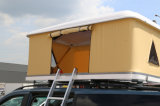 Земля Side Awning Upal Outdoor Over с Roof Top Tent