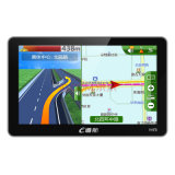 GPS met Bluetooth AV in Fmt 4GB en Free Map
