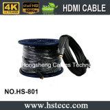 2016 fibra HDMI Kable ótico ativo da sustentação de produto novo 4k@60Hz