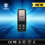 Передатчик беспроволочной двери гаража RF дистанционный с 4 каналами (JH-TX113)