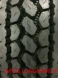 2015 neuer förderwagen-Reifen-Gummireifen des Doppelstern-/Longmarch Radial