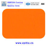 Puder Coating Paint von Orange
