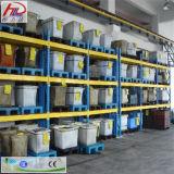 Scaffalatura a palette regolabili resistente