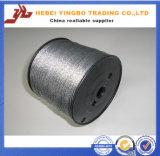 Bwg 22 8kg Electro Galvanized Iron Wire