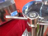 Riempitore veloce commerciale elettrico della salsiccia (GRT-SF150)