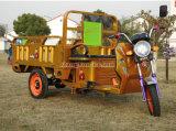 貨物電気三輪車、貨物三輪車