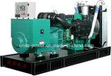 50Hz 380V 150kVA Volvo Open Frame Diesel Generator Set