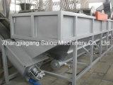 洗浄の乾燥ラインを押しつぶすPE/PP