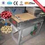 Máquina de casca para o amendoim Roasted