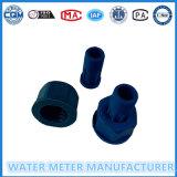 Peças sobresselentes do medidor de água, plástico de nylon (Dn15-40mm)
