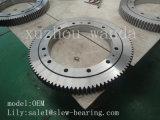 직업적인 돌리기 반지 제조자 탑 기중기 돌리기 방위 OEM 돌리기 반지 방위 CNC 제조