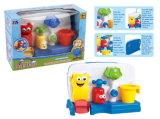 Banhando o verão dos brinquedos brinca os brinquedos do banho do bebê (H7683069)