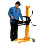 Mini tipo capacidade do guincho do empilhador 150kg do forklift