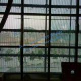 Напольная индикация СИД занавеса сетки прокладки поверхности здания IP68